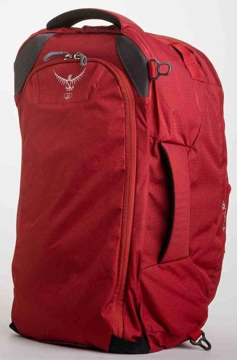 Osprey Farpoint 40 M/L Red
