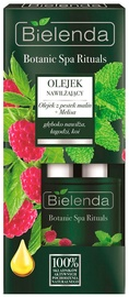 Bielenda Botanic Spa Rituals Raspberry Seeds Oil + Lemon Balm Face Oil 15ml