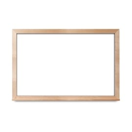 SN Magnetic Board Wooden Frame 40x60cm 000051353911