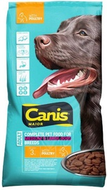 Canis Dog Food With Poultry 3kg
