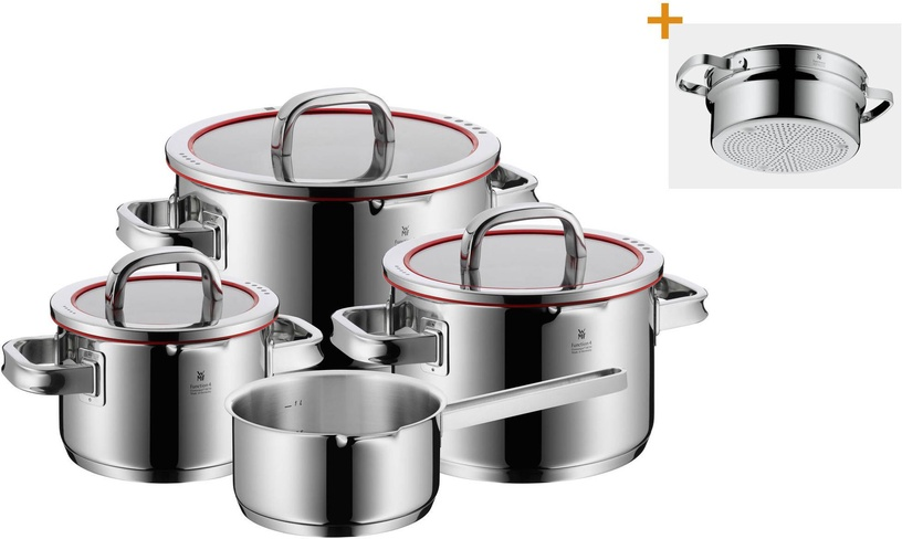WMF Cookware Set Function 4 0760066380