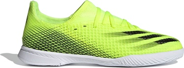 Adidas X Ghosted.3 IN Junior FW6924 Yellow 38