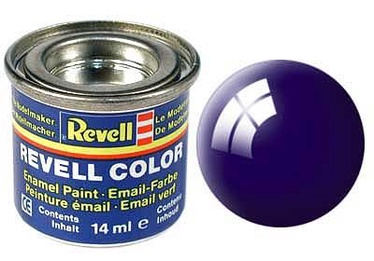 Revell Email Color 14ml Gloss RAL 5022 Night Blue 32154