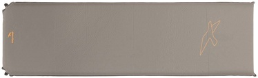 Easy Camp Siesta Mat Single 10cm Grey