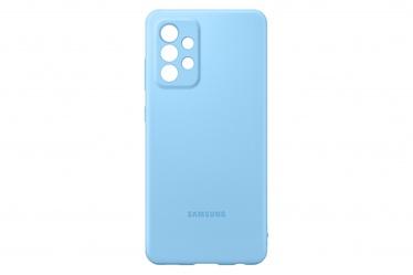 Silikoonist ümbris Samsung Galaxy A52 Blue
