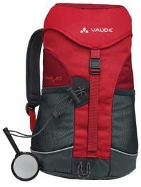 Vaude Puck 10 Dark Red