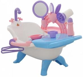 Polesie Dolls Bath Set 58607