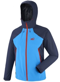 Millet Fitz Roy 2.5L II JKT Blue Light Blue XL