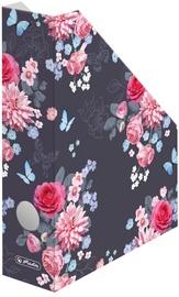 Herlitz Magazine File A4 Ladylike Flowers