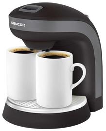 Kohvimasin Sencor SCE 2000BK