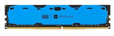 Operatiivmälu (RAM) Goodram IRIDIUM Blue IR-B2400D464L15S/8G DDR4 8 GB