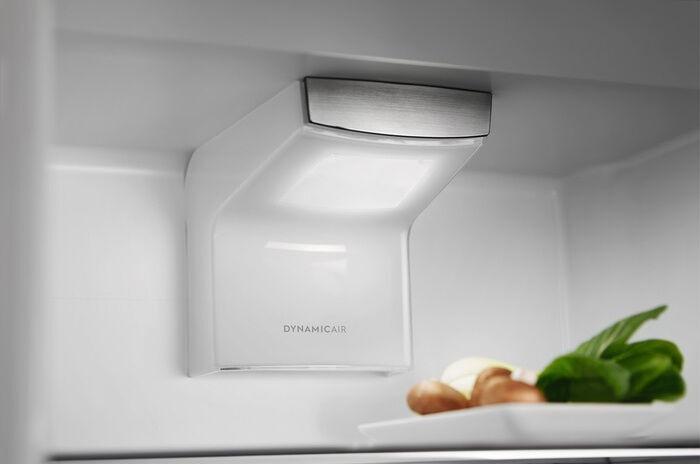 Integreeritav külmik Electrolux ENT8TE18S White