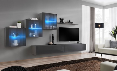 ASM Switch XX Wall Unit Graphite