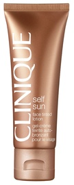Clinique Self Sun Face Tinted Lotion 50ml
