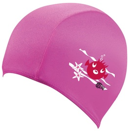 Beco Sealife Junior Swimming Cap Pink