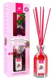 Cristalinas Reed Diffuser 180ml Blackberries