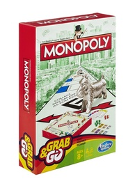 Reisimäng Monopol