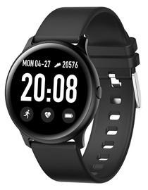 Умные часы Maxcom FW32, черный