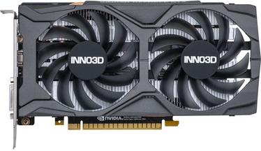 Inno3D GeForce GTX 1650 Super Twin X2 OC 4GB GDDR6 PCIE N165S2-04D6X-1720VA31