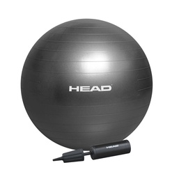 Võimlemispall Head pumbaga, 65 cm