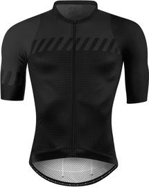 Force Fashion Shirt Black/Grey L