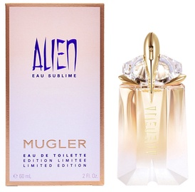 Thierry Mugler Alien Eau Sublime 60ml EDT Limited Edition