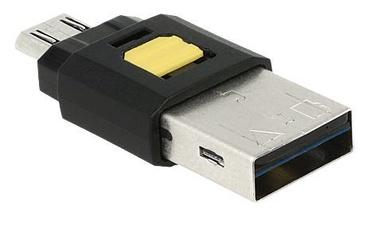 Delock Card Reader Micro USB OTG