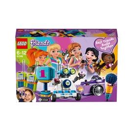 MÄNGUKLOTSID LEGO BLOCS FRIENDS  41346