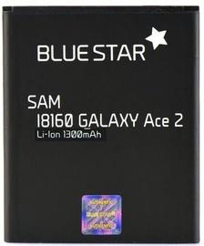 BlueStar Battery For Samsung S5660 Gio/S5670 Fit/S5830 Ace Li-Ion 1300mAh Analog