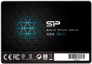 """Silicon Power Ace A55 1TB 2.5"""" SATAIII SP001TBSS3A55S25"""