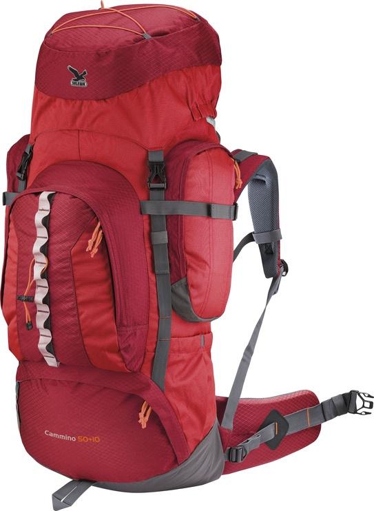 Salewa Cammino 50+10L Red
