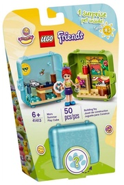 Konstruktor LEGO® Friends 41413 Mia suvine mängukuubik