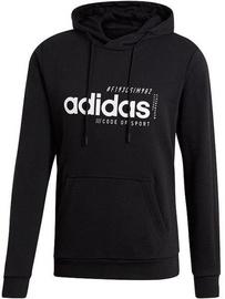 Adidas Brilliant Basics Hoodie EI4622 Black L