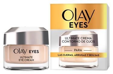 Silmakreem Olay Eyes Ultimate, 15 ml