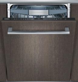 Bстраеваемая посудомоечная машина Siemens SN658X06TE
