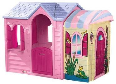 Little Tikes Princess Garden Playhouse Pink