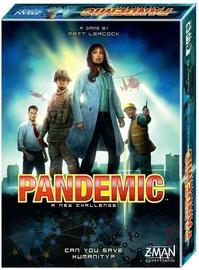 Lauamäng Asmodee Pandemic ENG, EN
