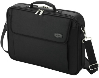 Dicota Multi BASE 15 - 17.3 Black Notebook Case