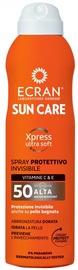Ecran Sun Spray Protector Invisible SPF50 250 ml