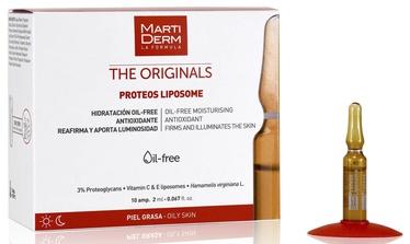 Martiderm The Originals Proteos Liposome Ampoules 10x2ml
