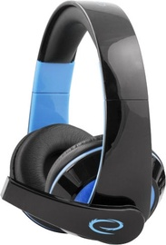Esperanza EGH300 Condor Gaming Headphones Blue