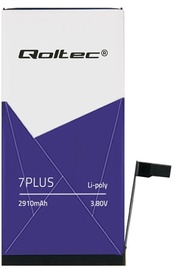 Qoltec Battery For Apple iPhone 7 Plus 2910mAh