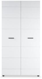 Секция Tuckano Canada White, 300x54x193 см