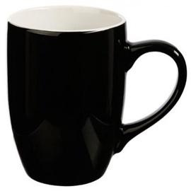 SN Mug 310ml Black
