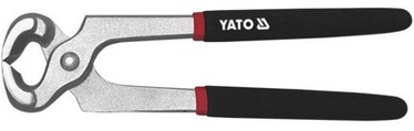 Yato End Pliers 180mm