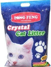 Long Feng Crystal Cat Litter Lavander 10l