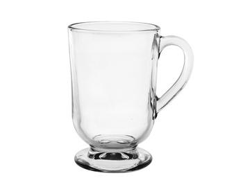Florina Dome Mug Clear 320ml