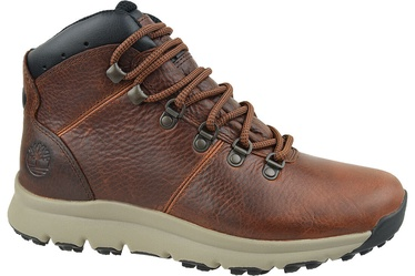 Timberland World Hiker Mid Boots A213Q Brown 43