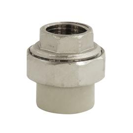 Sanitas Brass Coupling 3/4''x25mm 34.2525