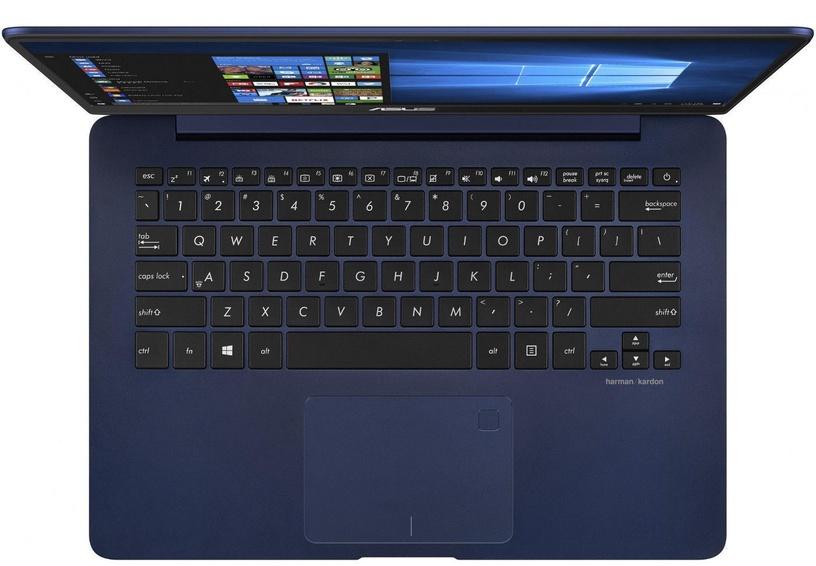 Asus ZenBook UX430UA Blue UX430UA-GV304T